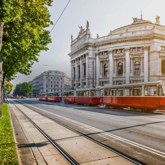 Nemčina vo Viedni? Prihláste sa teraz nastúpiť môžete aj v roku 2017