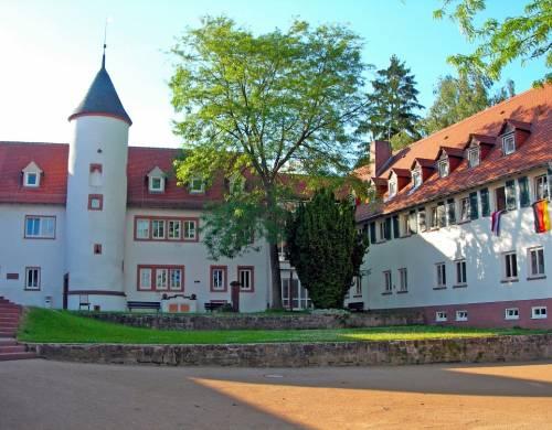 Weimar Hochst im Odenwald