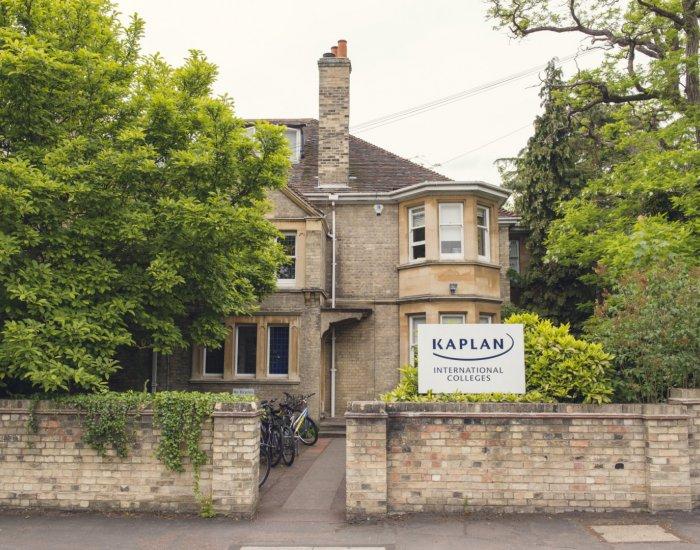 Kaplan International Cambridge
