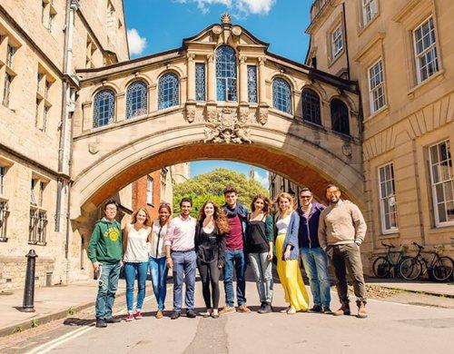 Kaplan International Oxford