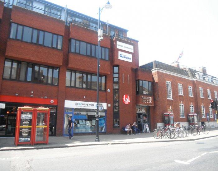 LAL Londýn Twickenham