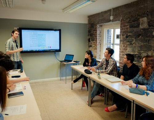 iStudy International (ISI) Dublin