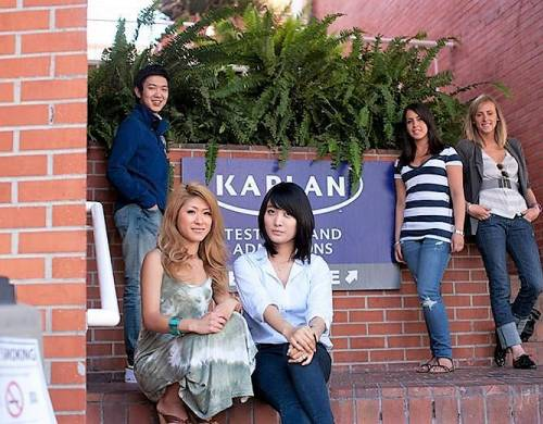 Kaplan International Los Angeles Westwood