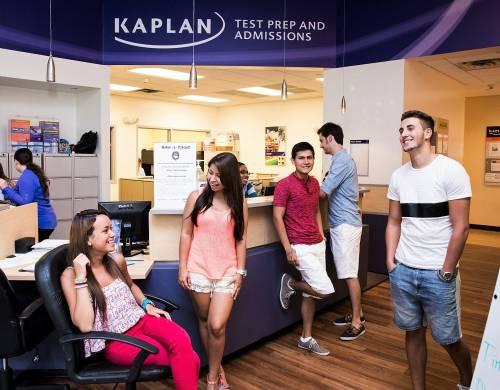 Kaplan International Miami