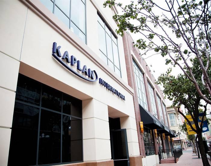 Kaplan International San Diego