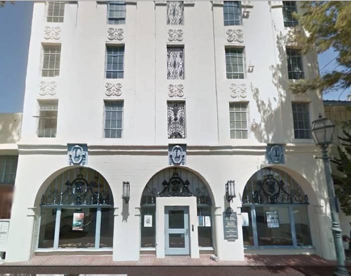 Kaplan International Santa Barbara