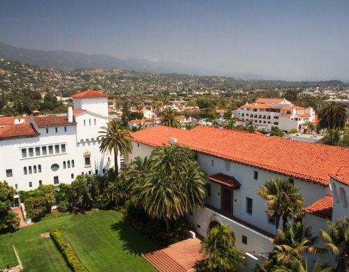Kaplan International Santa Barbara