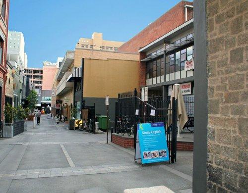 Kaplan International Adelaide