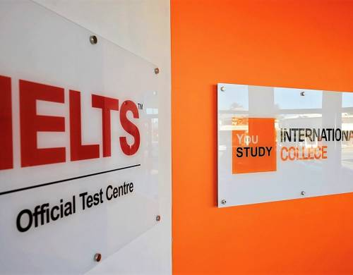 YouSTUDY International College Cairns