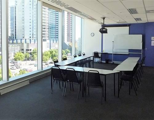 Kaplan International Melbourne