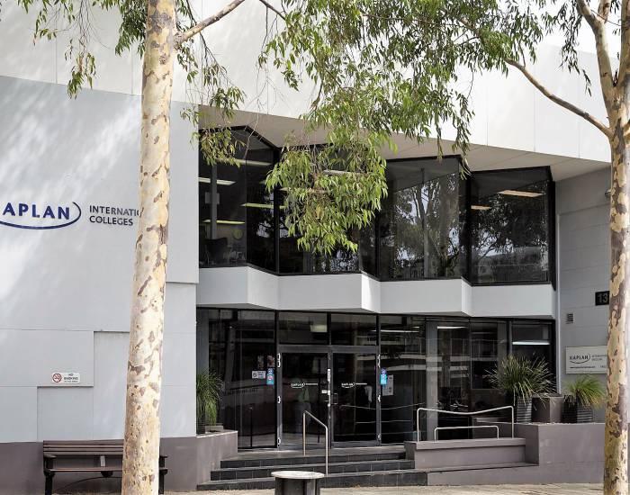 Kaplan International Perth
