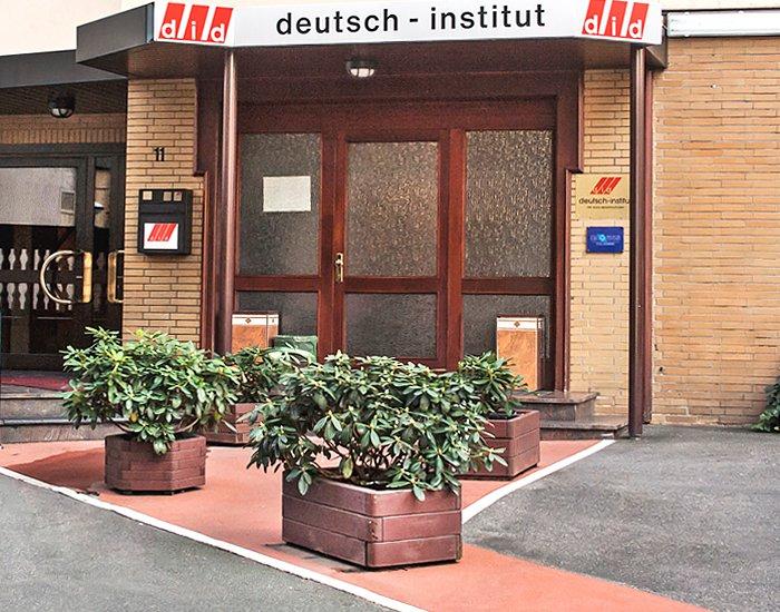 DID Frankfurt