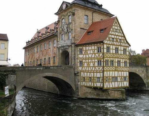 Horizonte Regensburg