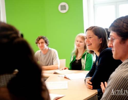 ActiLingua Academy Viedeň