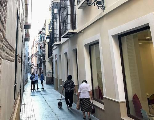 Enforex Malaga