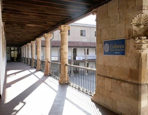 Enforex Salamanca