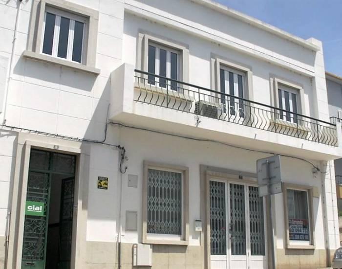 CIAL Faro