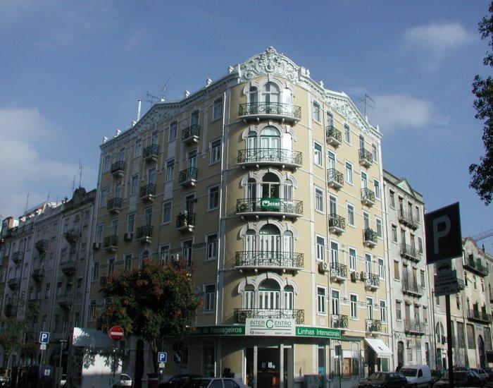 CIAL Lisabon
