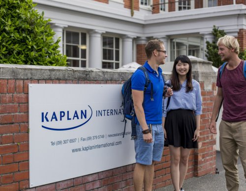 Kaplan International Auckland
