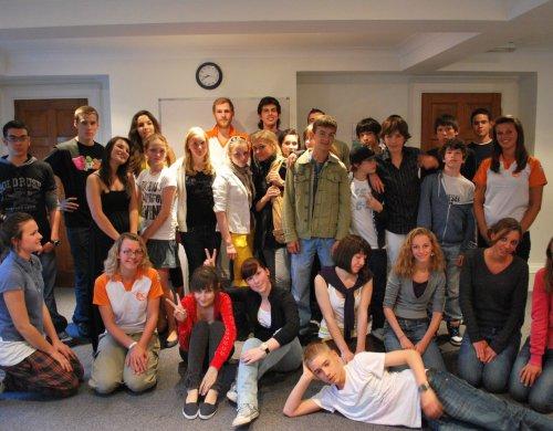 EC Cambridge (13 – 17 rokov)