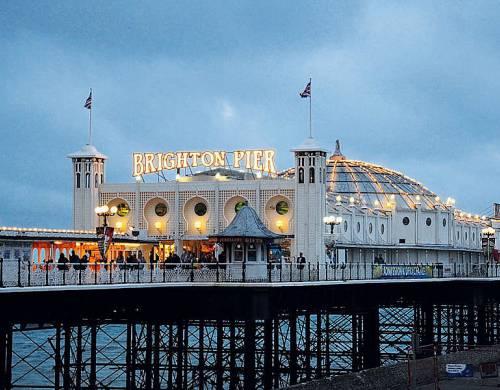 Sprachcaffe Brighton (12 – 17 rokov)
