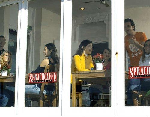Sprachcaffe Brighton (14 – 21 rokov)