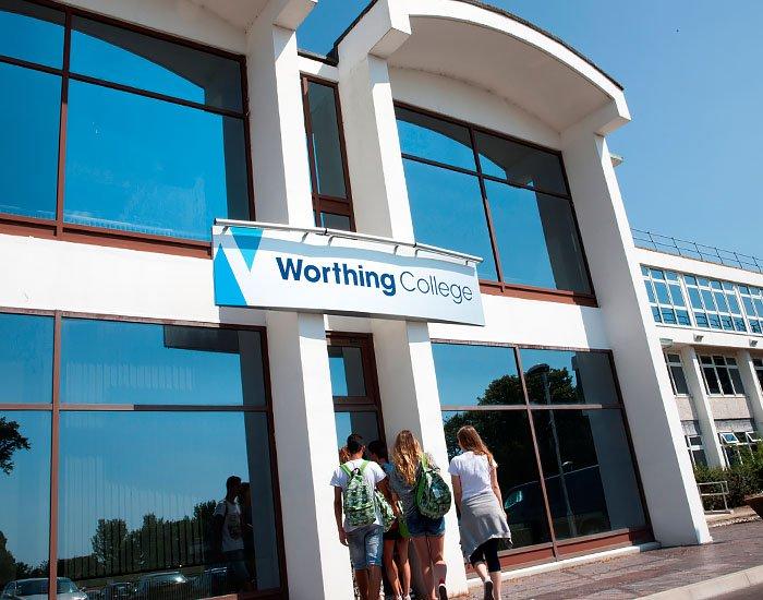 CES Worthing (12 – 17 rokov)