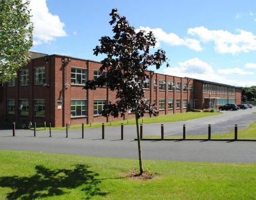 CES Dublin St. Pauls College (14 – 17 rokov)