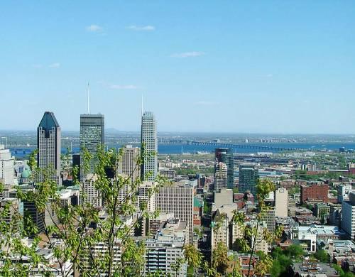 Sprachcaffe Montreal (14 – 21 rokov)