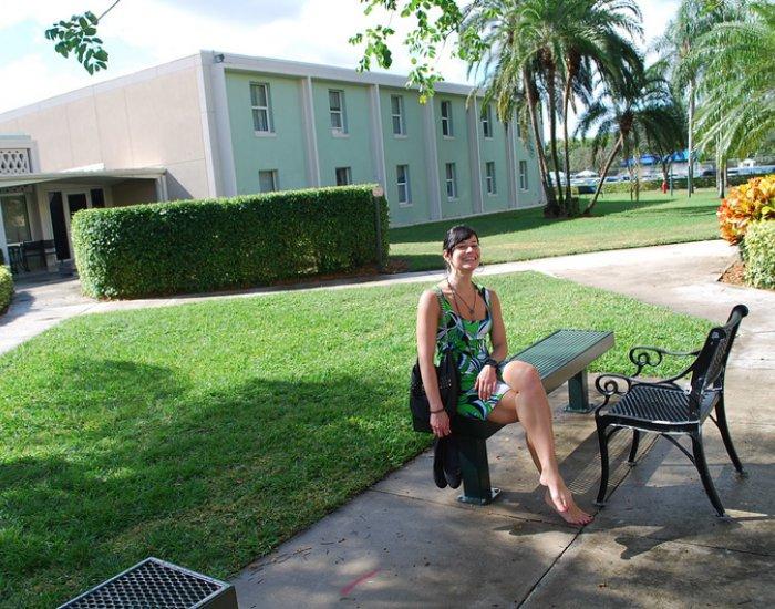 LAL Florida - Boca Raton (12 – 18 rokov)