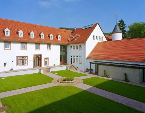 DID - Hochst im Odenwald