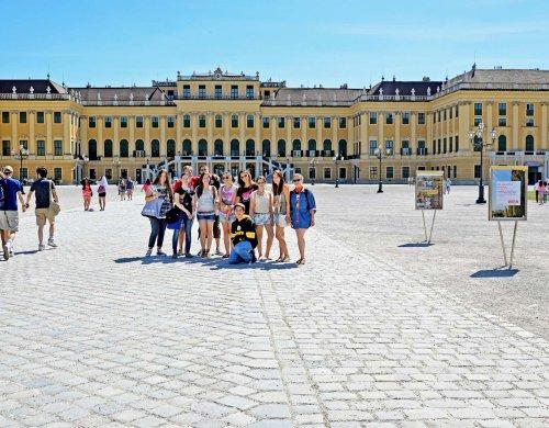 DID Viedeň (14 – 17 rokov)