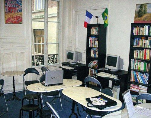 Sprachcaffe Paríž (14 – 21 rokov)