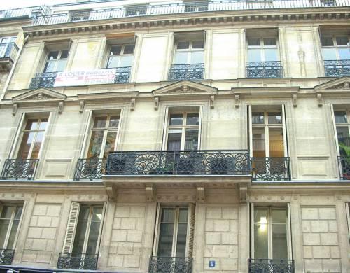 Sprachcaffe Paríž (16 – 21 rokov)