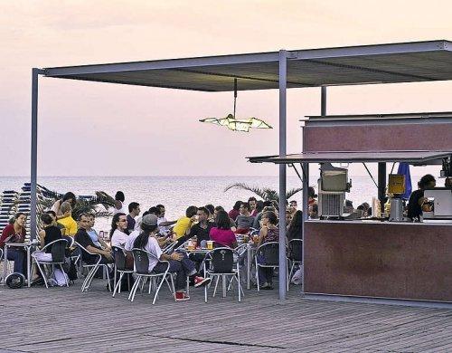 Sprachcaffe Barcelona (14 – 21 rokov)