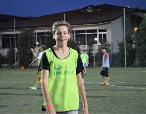 Linguaviva Lignano (12 – 18 rokov)