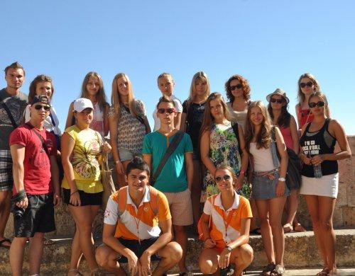 EC Malta Freestyle (16 – 20 rokov)
