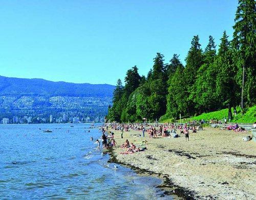 Sprachcaffe Vancouver (13 – 21 rokov)
