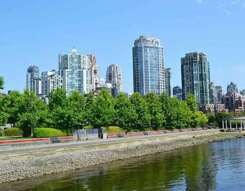Sprachcaffe Vancouver (14 – 21 rokov)