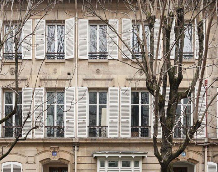 France Langue Paris Victor Hugo