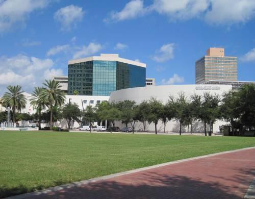 TLA Fort Lauderdale