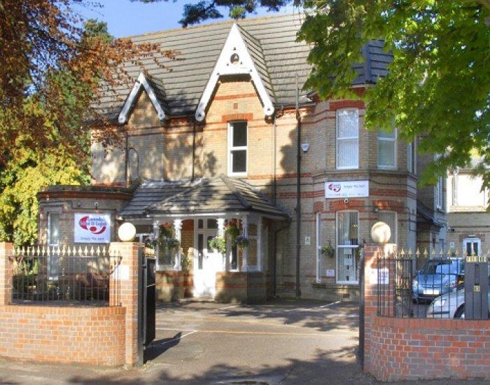 Cavendish School of English Bournemouth (9 – 17 rokov)