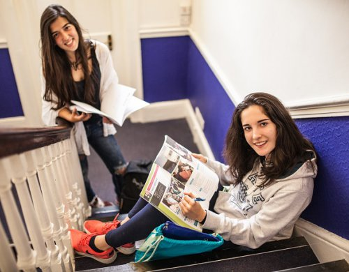 Kaplan International Colleges Bath (12 – 17 rokov)