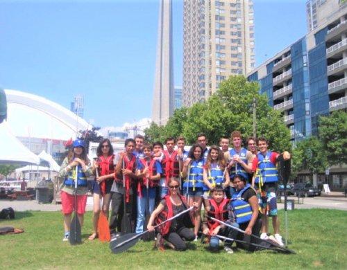 Global Village Toronto (12 – 17 rokov)