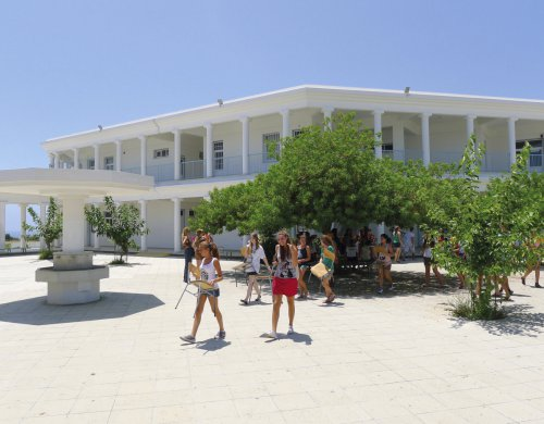 English in Cyprus (7 – 17 rokov)