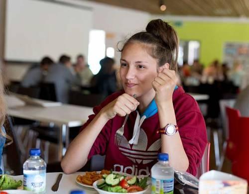 Sprachcaffe Bournemouth (12 - 17 rokov)