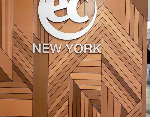 EC New York 30+
