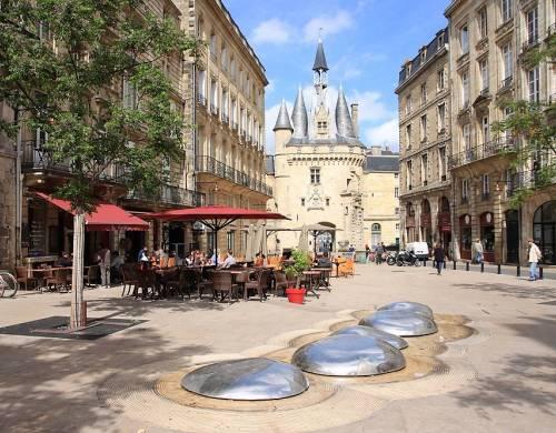 France Langue Bordeaux