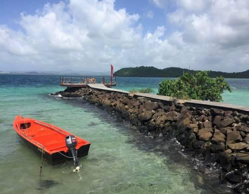 France Langue Martinique
