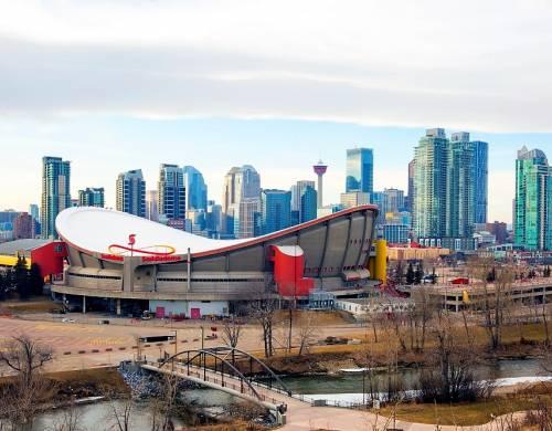 Sprachcaffe Calgary (14 - 21 rokov)